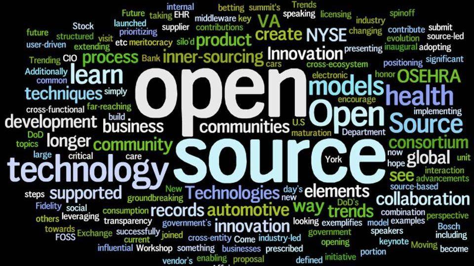 Open-Source-Whats-Trending
